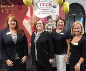 Over 100 attend CCCR's Early Childhood Education Symposium