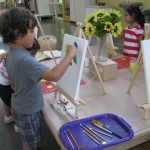 Big Impressions by Little Artists Luncheon