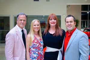 "Over 250 attend ""Red Hot Night"" for CCCR"