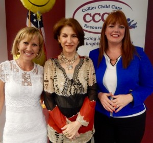 Early Childhood Education Symposium Conducted by CCCR
