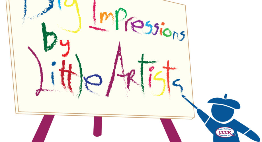 Big Impressions by Little Artists