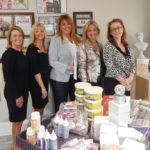 Art supplies donated to CCCR