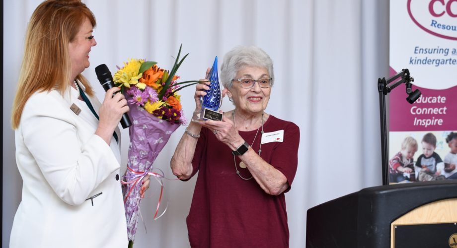 Apple Blossom Awards Luncheon Held