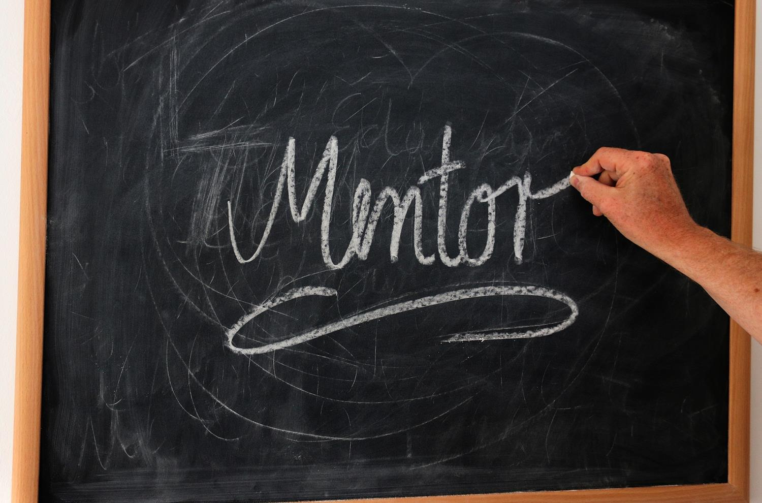 Mentor picture
