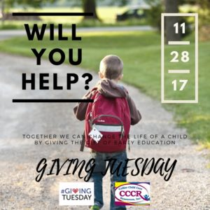 #GivingTuesday Holiday Book Drive
