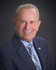 Mayor Bill Barnett to Speak at the Family Friendly Business Awards