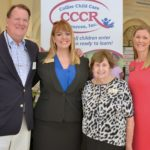 "Q&A WITH DOROTHY FERGUSON, A CHAMPION FOR CHILDREN AND CCCR'S RECENT ""DISTINGUISHED VOLUNTEER"""