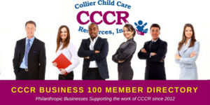 About The CCCR Business 100