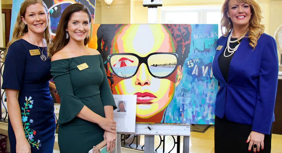 Big Impressions by Little Artists® Event Raises Record Amount for Local Children