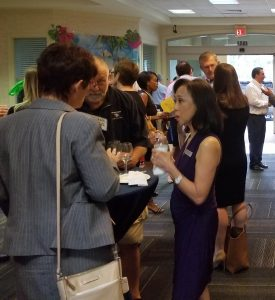 Networking Event at Iberia Bank Photo Gallery