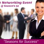 Free Networking Event at Season's 52
