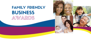 Family Friendly Business Awards 2018
