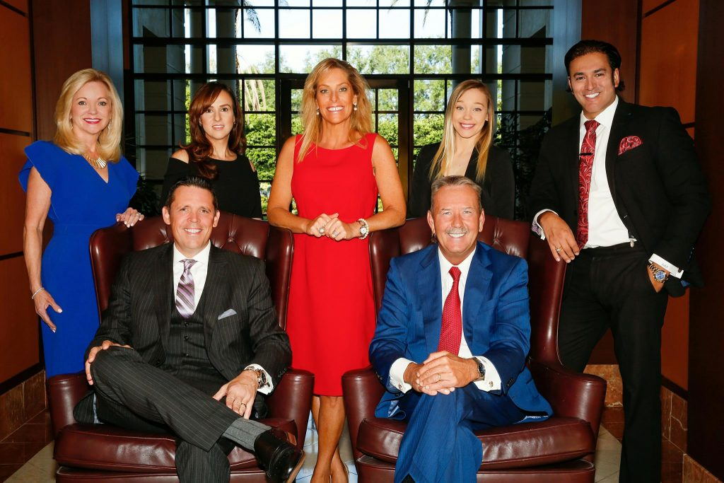 Business 100 Spotlight: The Wellington Group at Morgan Stanley
