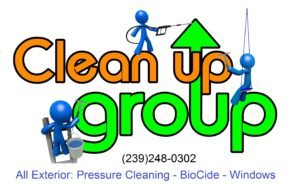Clean up Group
