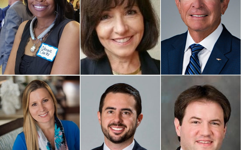 CCCR Appoints Six New Board Members