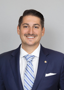 Orvil Elia Financial Planner at Northwestern Mutual