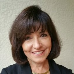 Carla Bogart joins the CCCR Board of Directors