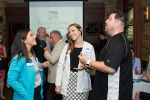 Networking Event at Shula's Steak House to Raise Funds for Collier Children